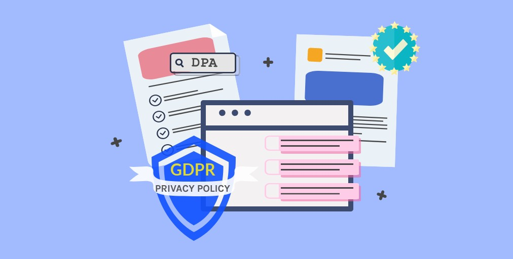 GDPR friendly providers directory | GDPR for Saas